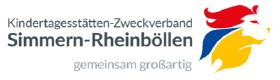 Logo Kindertagesstätten - Zweckverband Simmern - Rheinböllen